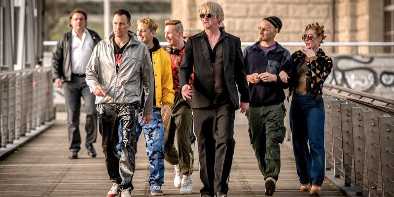 Sven Regeners »Magical Mystery« kommt ins Kino