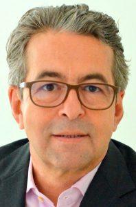 Managementberater Dr. Albrecht Müllerschön. Foto: Müllerschön Beratung