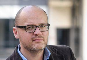 Gunnar Cynybulk (Foto: Tobias Bohm)