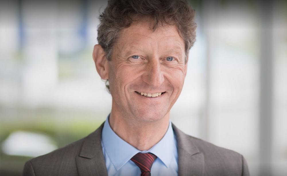 Hermann Müller, Business Coach und Mediator. Bild: m+co