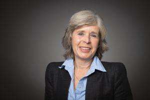 Ursula Rosengart, Geschäftsführerin GABAL Verlag. Foto: Martin Fischer Fotografie.