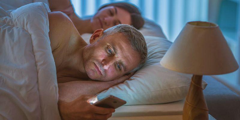 Gut schlafen bedeutet mehr Lebensqualität