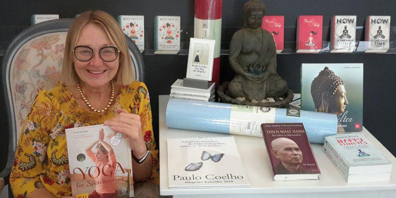 Martina Taube will »ständig neue Anreize schaffen«