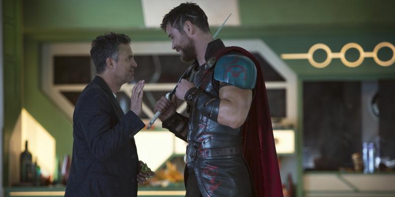 »Thor: Tag der Entscheidung« kommt in die Kinos