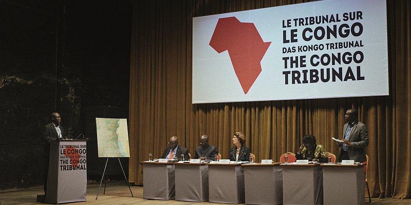 »Das Kongo Tribunal« kommt in die Kinos