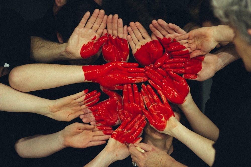 Übereinstimmung in grundlegenden Fragen ist gut für die Harmonie des Teams. Foto: Unsplash.