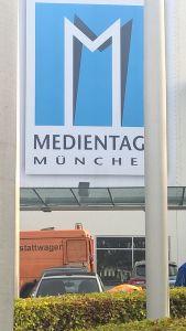 Baustelle Verlagswirtschaft. Foto: Michael Lemster