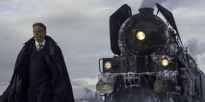 Der »Mord im Orient-Express« kommt in die Kinos