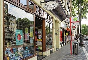 Mayersche Chlodwigplatz