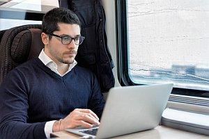 Mobiles Arbeiten – Herausforderung und Chance