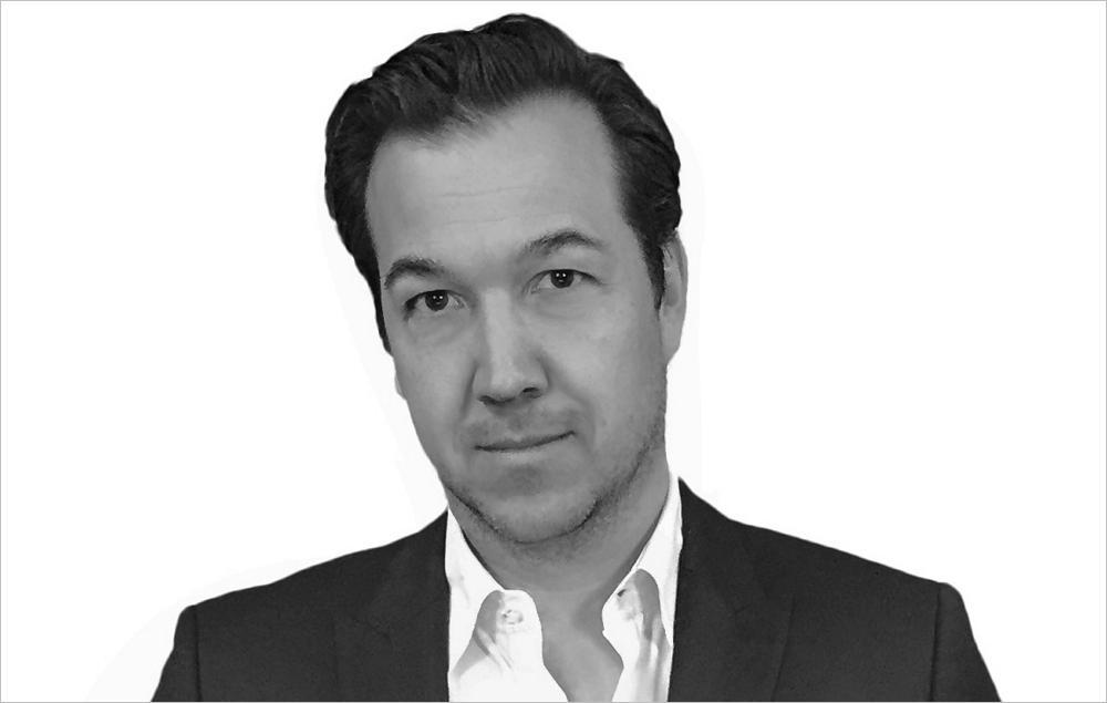 Christian Hoffmeister, Verlagsmann, Autor und Digitalberater. Foto: DCI Institute.