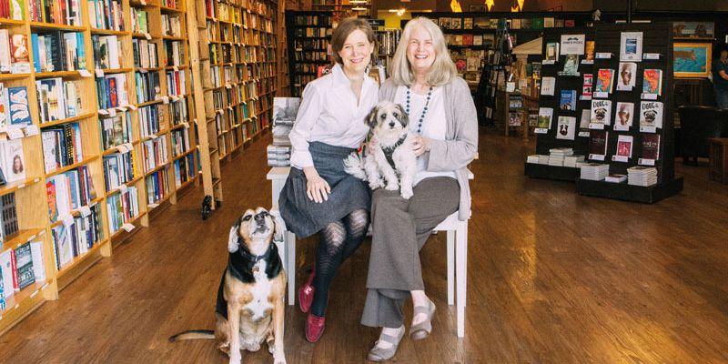 Große und stillere Events sowie Buchclubs als Säulen