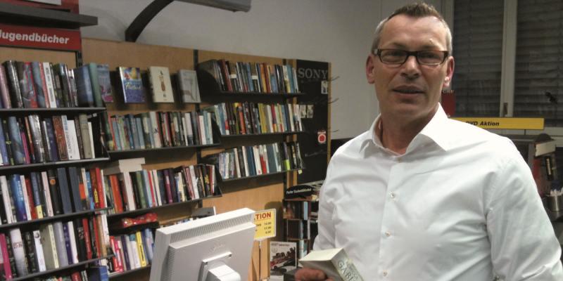 Ex-Libris-Krise: An den Büchern hat es nicht gelegen
