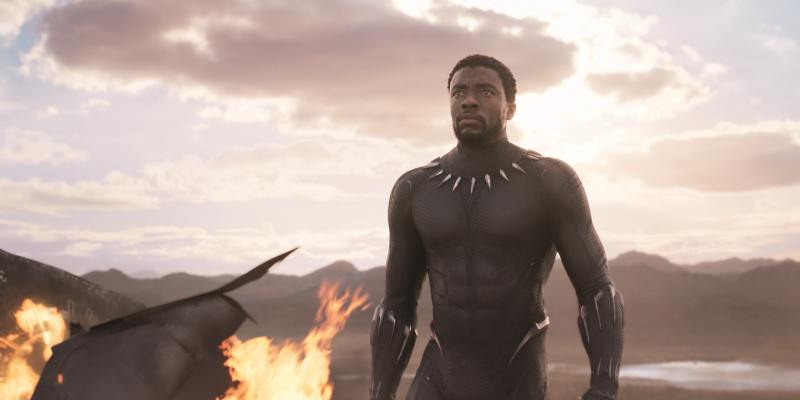 Marvels »Black Panther« springt in die Kinos