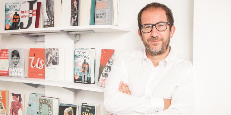 Jonny Geller: »Verlage müssen mehr Mut zum Risiko haben«