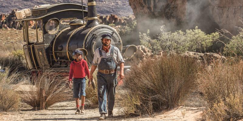 »Jim Knopf & Lukas der Lokomotivführer« kommt in die Kinos
