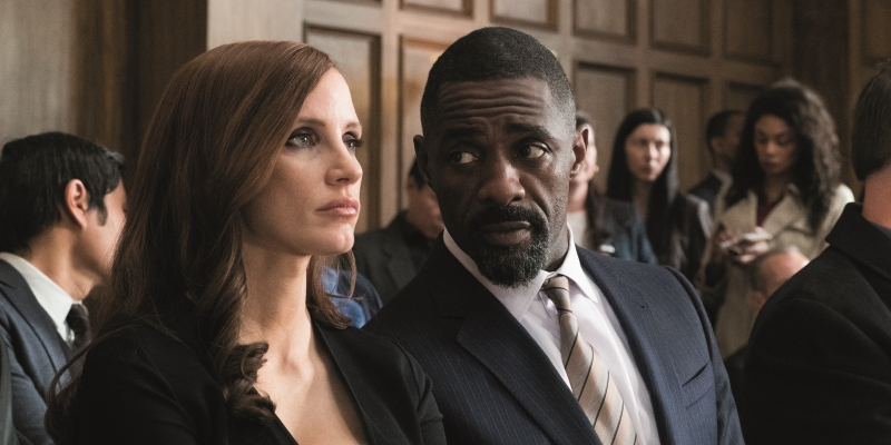 »Molly's Game« kommt in die Kinos