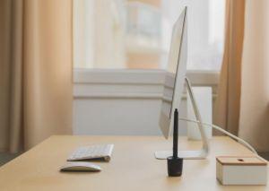 Wenn ein Schreibtisch leer bleibt, liegt es nicht immer am Fachkräftemangel. Foto: Unsplash.