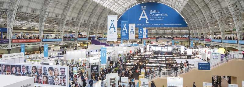 London Book Fair setzt auf Bücher, Lizenzen und politische Brexit-Appelle