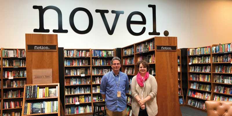 Die Bürger-Buchhandlung