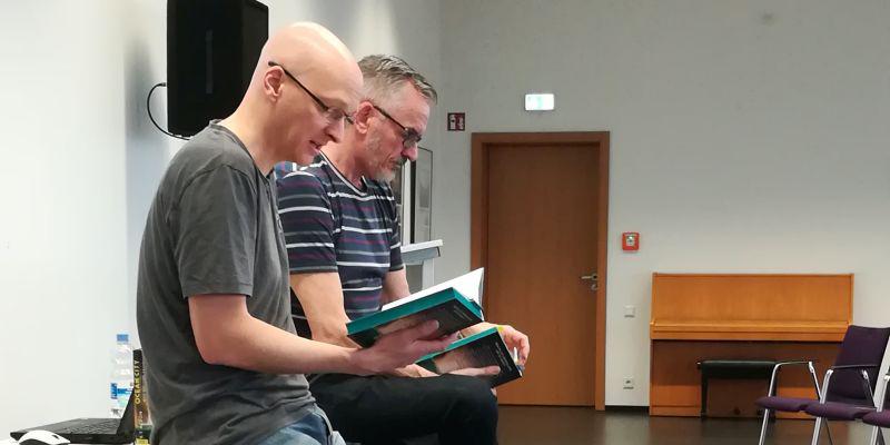 Frank M. Reifenberg: »Viele Lesevermittler verkennen das Genre«