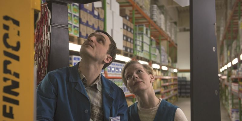 Clemens Meyers »In den Gängen« kommt in die Kinos