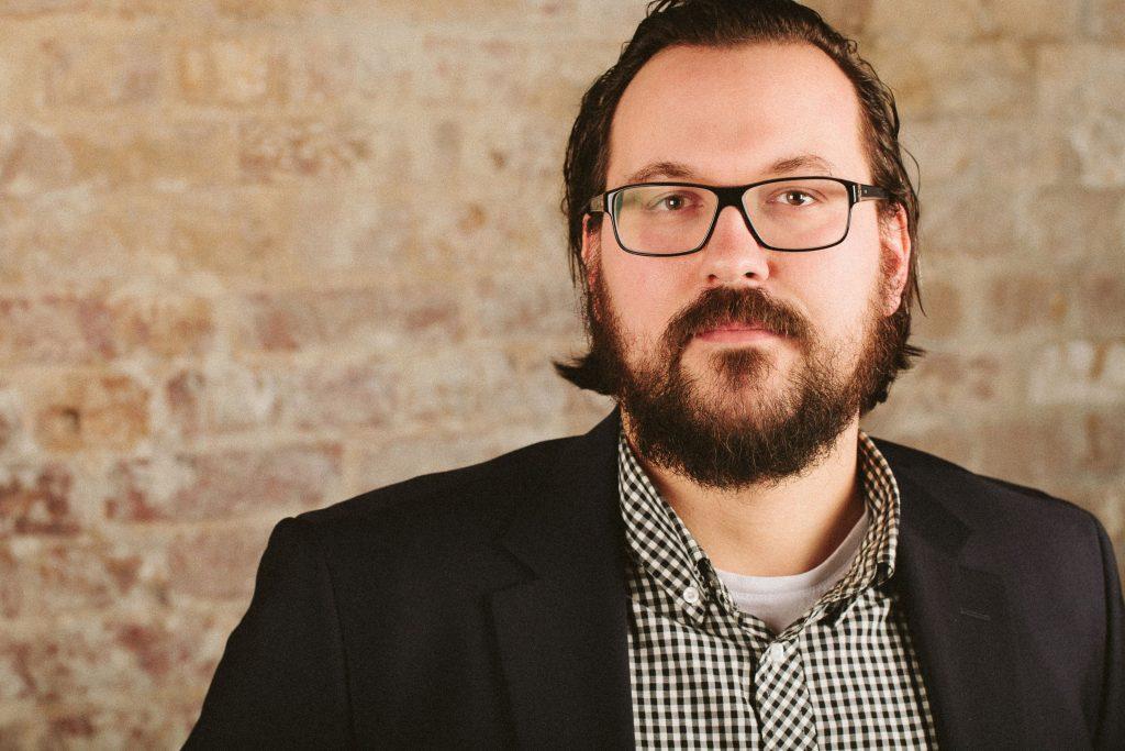 Alexander Siebert, Gründer von Retresco. Foto: Retresco.