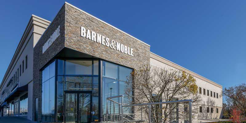 Barnes-&-Noble-Übernahme wohl im 3. Quartal