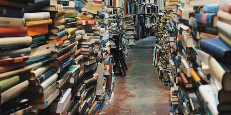 Die Herausforderungen der größten Verlage