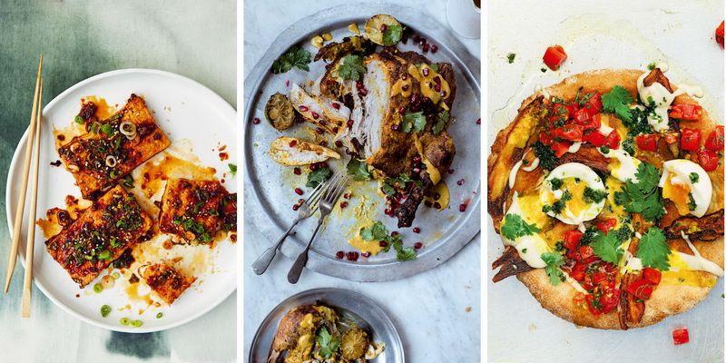 Kulinarische Entdeckungen