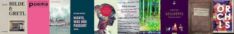 10. Hotlist macht Lust auf Indie-Literatur