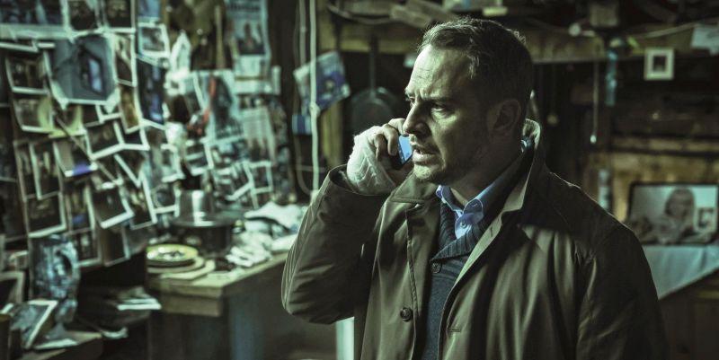Sebastian Fitzeks »Abgeschnitten« kommt in die Kinos