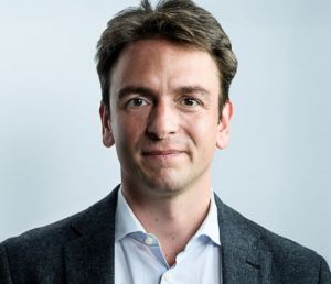 Carsten Schwab, Herstellungsleiter Diogenes. Foto: Geri Krischker.