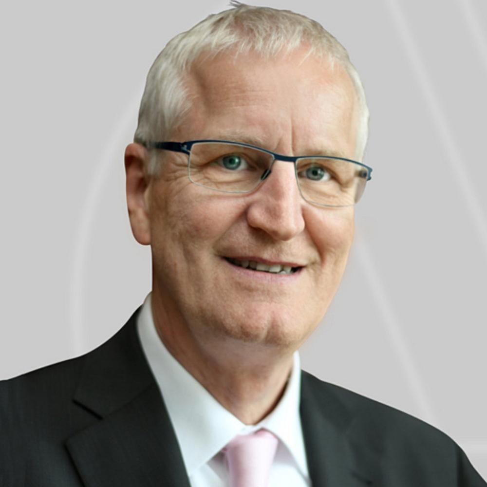 IT-Berater Klaus Dargel. Foto: privat.