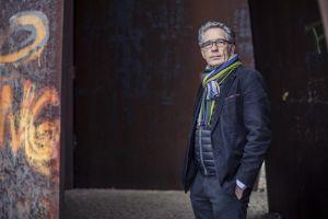 Reinhard Karger. Foto: Christian Krinninger
