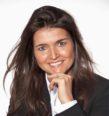 Daniela Kudernatsch. Foto: Kudernatsch Consulting & Solutions
