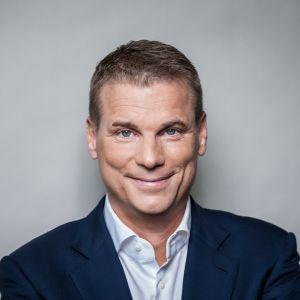 Serial Entrepreneur und SMASHDOCs-Geschäftsführer Christian Marchsreiter. Foto: Smartwork Solutions.