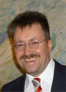 Andreas Schmietendorf. Foto: Privat.