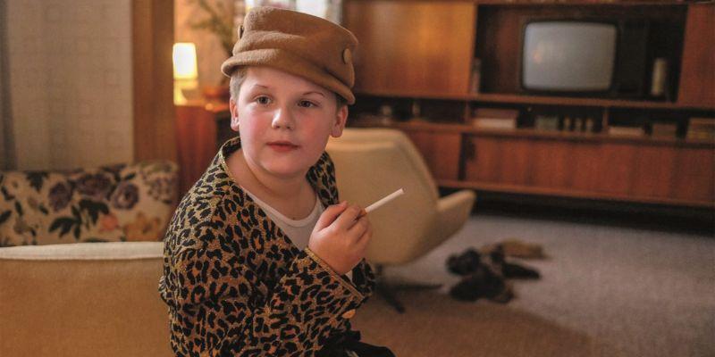 Hape Kerkelings »Der Junge muss an die frische Luft« kommt in die Kinos