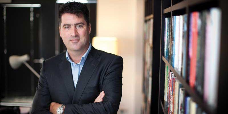 HarperCollins auf der Suche nach Wegen und Formen für den Leser