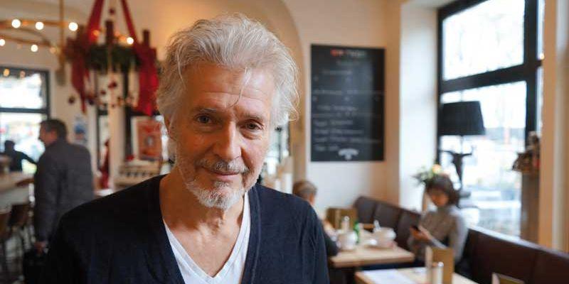 Frank Schätzing will »komplexe Wissensgebiete unterhaltsam aufbereiten«