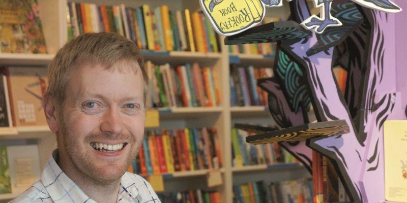 »Vom Buchhandel kann die High Street lernen«