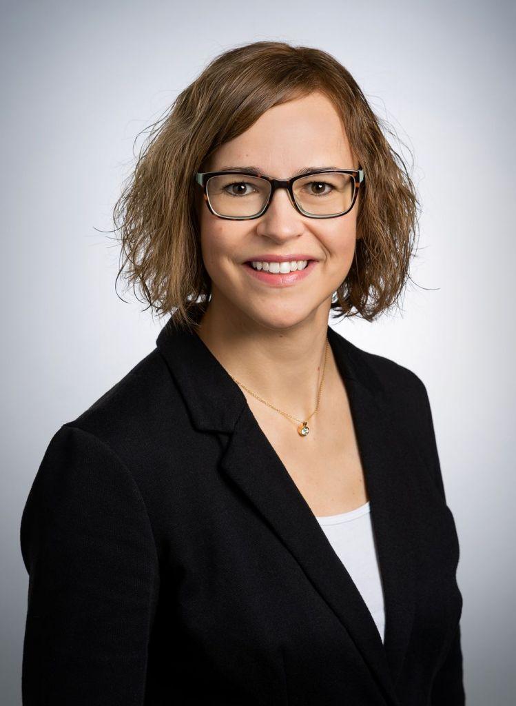 Katharina Colagrossi. Foto: Spitta