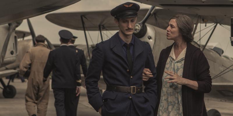 Romain Garys »Frühes Versprechen« kommt in die Kinos