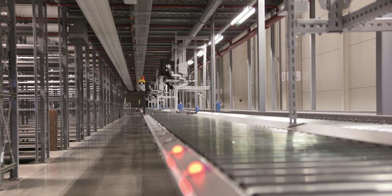 KNV-Insolvenz: Krise im Maschinenraum