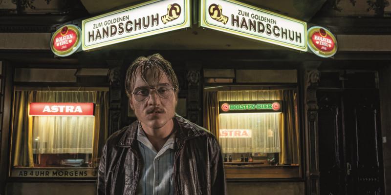 Heinz Strunks »Der goldene Handschuh« kommt in die Kinos
