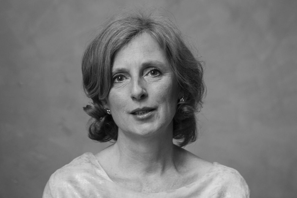 Anke Sommer. Foto: Lioba Keuck.