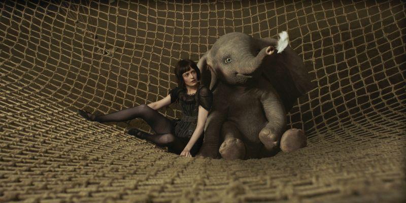 Disneys »Dumbo« kommt als Neuverfilmung in die Kinos