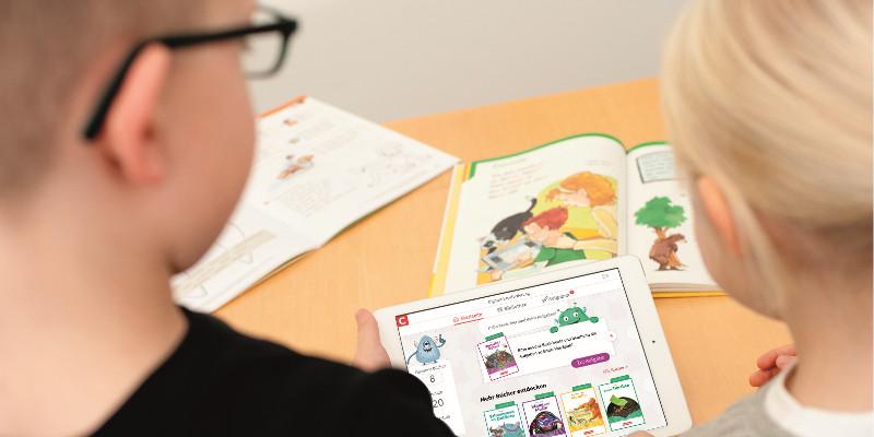In heterogenen Klassen die Lesekompetenz erhöhen