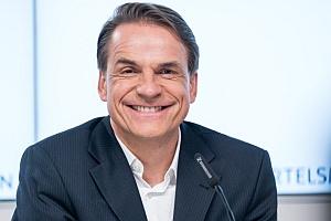 Markus Dohle(c) Bertelsmann.